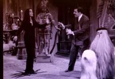 """""""Los Locos Addams"""": Felix Silla, actor que interpretó al Tío Cosa, falleció a los 84 años"""