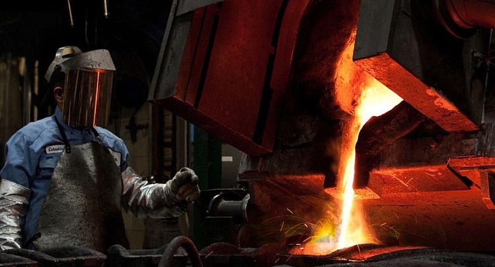 Casi 9.000 peruanos están expuestos a metales pesados, denuncia Defensoría