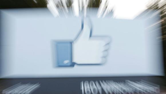 Facebook: Multan a hombre con más de US$ 4 mil por un 'me gusta'