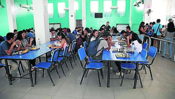 UNICA elimina beneficios a estudiantes de bajos recursos