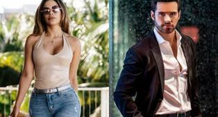 """Tefi Valenzuela sobre Eleazar Gómez: """"Al principio era cool, no me di cuenta que estaba con alguien agresivo"""" (VIDEO)"""