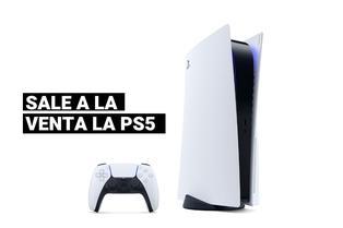 PlayStation 5 sale a la venta dos días después que la Xbox Series