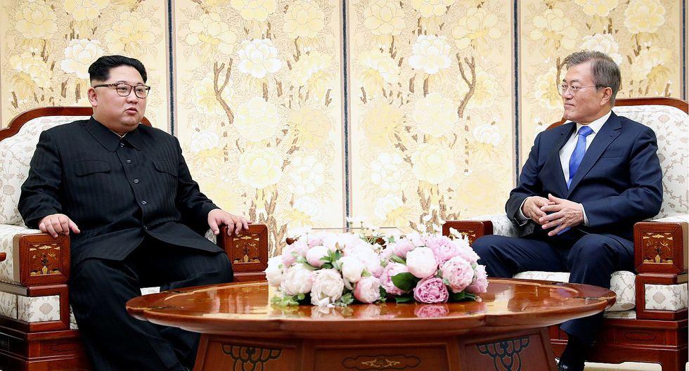 Gobierno peruano saluda compromiso de paz entre las dos Coreas