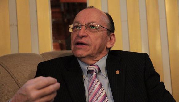 La Comisión Áncash echa a 20 fiscales por vínculos con red