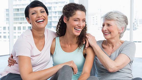 Tener actitud positiva reduce el riesgo de cáncer en mujeres, según estudio