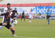 Melgar anota el gol más rápido del torneo en su victoria sobre Atlético Grau