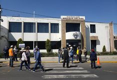 Municipios distritales no pueden cubrir sueldo de trabajadores correspondiente a junio