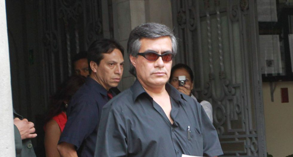 Ocma investigará a juez Alejandro Espino Méndez