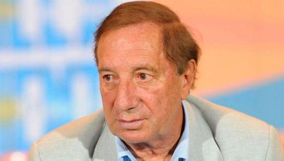 Carlos Bilardo sacó campeón a Argentina en el Mundial México 1986. (Foto: Clarín)