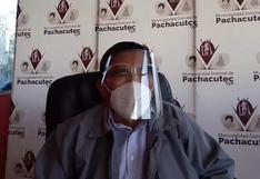 COVID-19: Municipio de Pachacutec inicia gestiones para instalación de albergue
