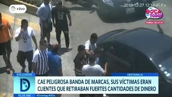 (Foto captura: América Noticias)