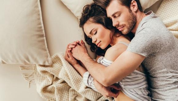 Verse dos veces por semana es la clave para una relación exitosa, según estudios
