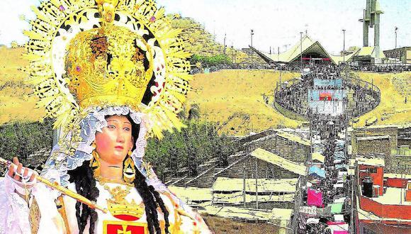"Piuranos recuerdan a Mamá ""Mechita"""