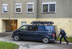 Suecia: Detienen a madre por encerrar a su hijo durante casi 30 años