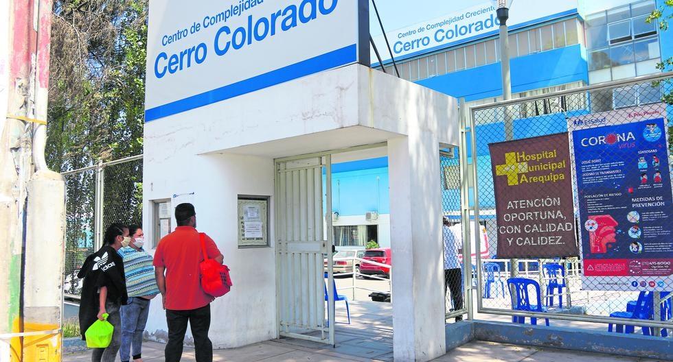 Hospitales Geriátrico y Pedro P. Díaz sin uso desde el inicio de la pandemia en Arequipa