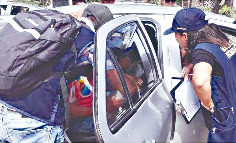 Autoridades realizan operativos de tránsito por feriado santo
