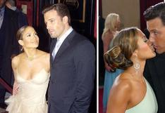 """Ben Affleck habla de su romance con Jennifer Lopez: """"La gente fue sexista y racista"""""""
