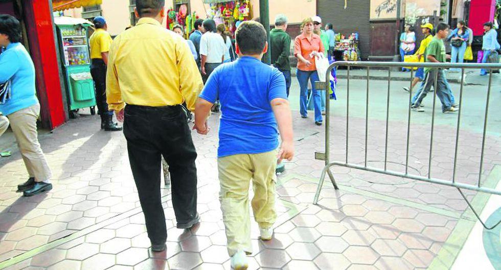 Más de 2 mil niños menores de 5 años con sobrepeso en Junín