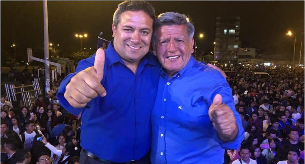 Elecciones 2018: APP gana alcaldía en el distrito de Moche