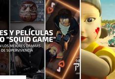 'El juego del calamar': Si te ha gustado, estas son otras producciones asiáticas que deberías ver