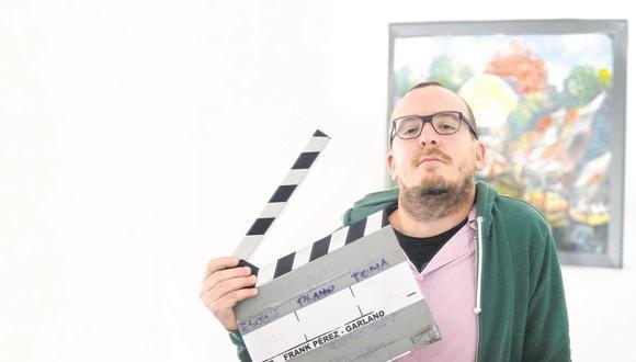 La productora Tondero se pronuncia tras acusaciones al director Frank Pérez-Garland. (GEC)