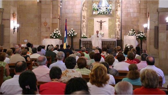 """""""Los evangélicos arderán en el infierno junto al diablo"""", declaró sacerdote brasileño"""
