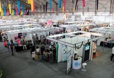 Sector de eventos, ferias y exposiciones a la espera de tener una fecha para reiniciar actividades