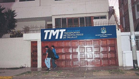 """Gerente del TMT: """"Los temas personales se quedan en el ámbito privado"""""""