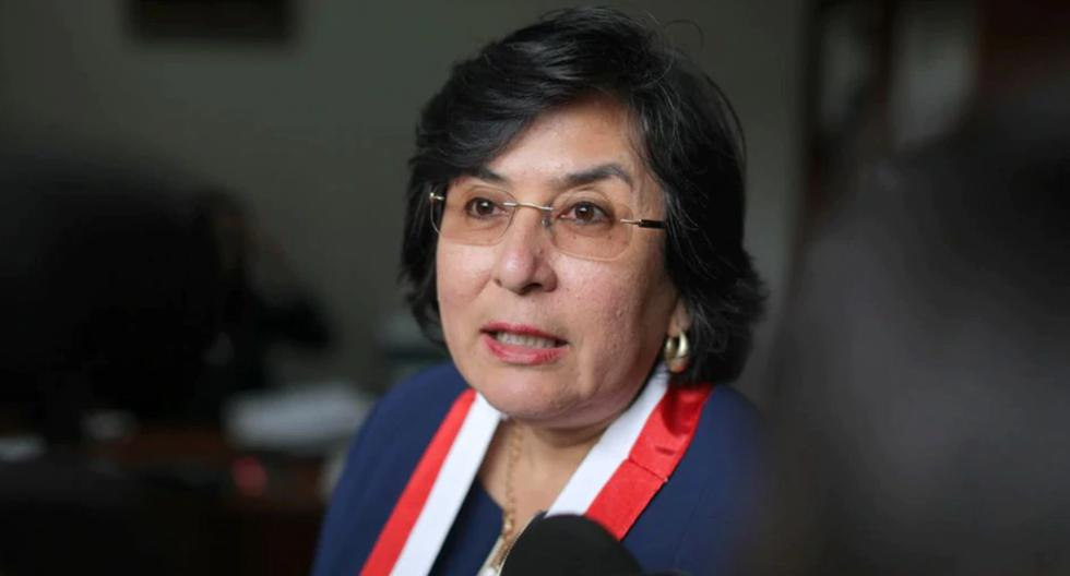 Tribunal Constitucional eligió a Marianella Ledesma como ponente en demanda competencial contra vacancia presidencial