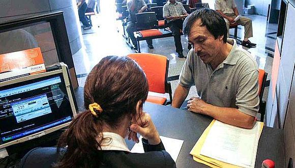 Más de 96 mil empresas tienen juicios con sus trabajadores por aporte de AFP
