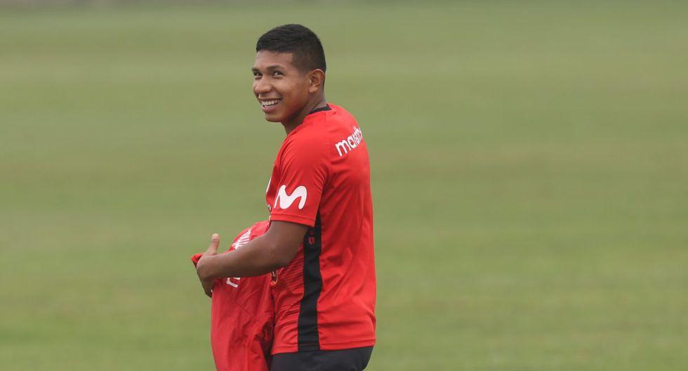 Edison Flores confirmó este viernes que formara parte de 'SuDamos Perú'. (Foto: GEC)