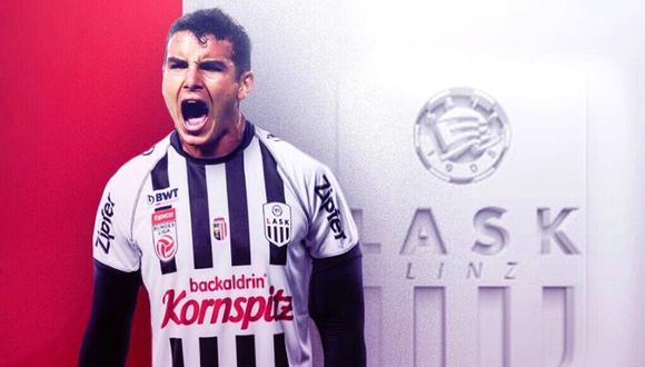 Matías Succar cumple uno de sus primeros sueños en el fútbol (Foto: @lofovgod)
