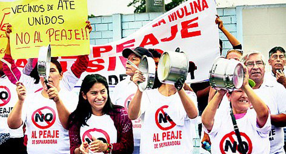 La Molina también exige retirar casetas de peaje