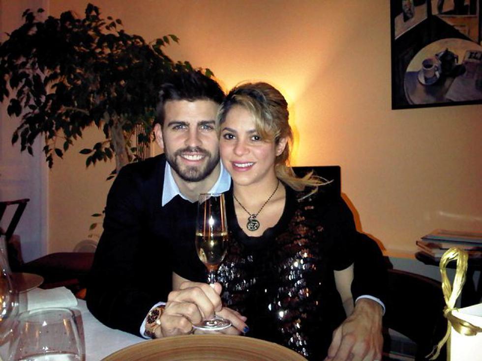 Alertan de virus sobre la muerte de Shakira