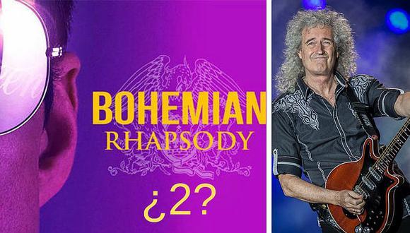 Podría haber una secuela de 'Bohemian Rhapsody'
