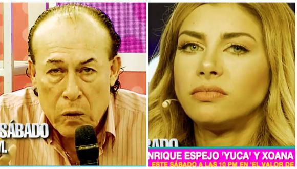 'Yuca' también estará en 'El Valor de la Verdad' tras denuncia de Clara Seminara (FOTOS)