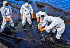 OEFA realiza supervisión ante fuga de hidrocarburos en Piura