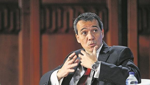 """MEF sobre impuestos y AFP: """"No politicemos la economía"""""""
