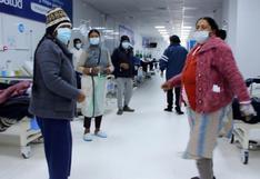 Implementan programa de bailoterapia con danzas típicas para recuperación de pacientes COVID-19 en Puno