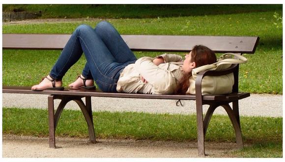 ¿Problemas para dormir? Esto sucede con tu organismo si duermes menos de 5 horas