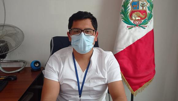 Director de Red de salud de Pichanaqui