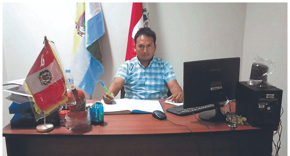 Alcalde de Buenavista Alta desmiente a la Policía y dice que Meza nunca lo llamó