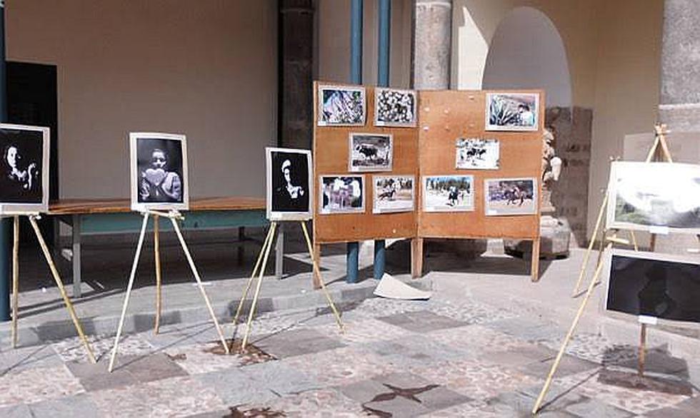 Este viernes se inaugura exposición fotográfica de desnudos