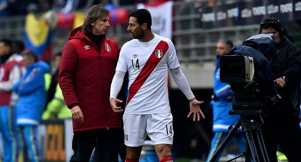 """Ricardo Gareca afirma que le hubiera gustado tener a Claudio Pizarro """"en su mejor momento"""""""