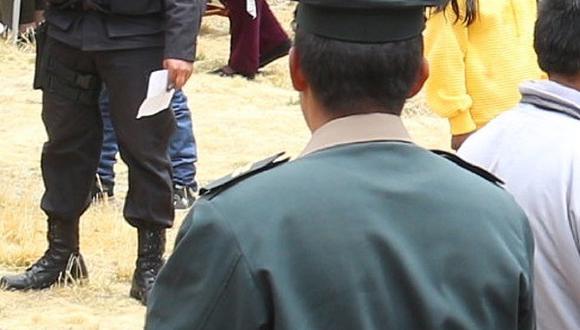 Jueza inhabilita a policías que fueron comisarios en 2015