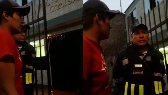 """Hombre denuncia que venezolana lo acosa: """"No quiero acostarme con ella porque tengo mi familia"""""""