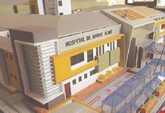 Paralizan obra de construcción del Hospital de Ilave