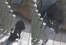 Junín: Cuatro sujetos asaltaron a una menor y le realizan tocamientos indebidos
