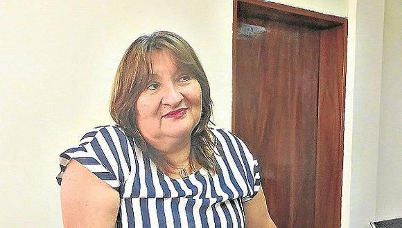 Jueza concede medida cautelar a funcionaria de Anselmo Lozano