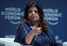 Luiza Helena Trajano, la multimillonaria brasileña que busca sacar a Brasil de la pandemia
